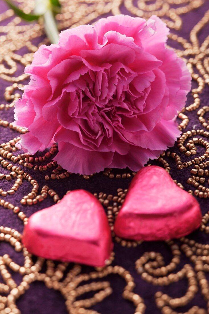 Small Valentine's Day present