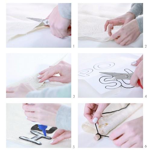 Make pennants