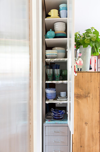 DIY cupboard