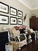 Sitting room (detail)