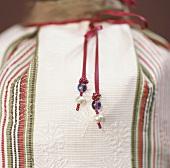 Detail einer Tasche