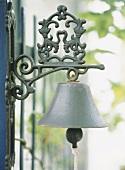 Eine Tür-Glocke