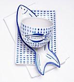 Fish Dishware