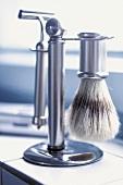 Shaving utensils