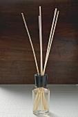 Aroma oil with sticks