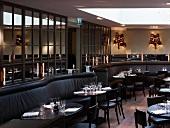 Café Luc; London