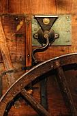 Chuck Wagon Detail