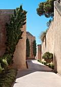Hotel Cap Rocat (Palma de Mallorca, Spain)