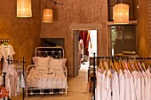 Beldi Country Club, Hotel complex on the outskirts of Marrakesh with berber shops on site