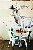 Elk Espresso café in Broadbeach, Queensland, Australia