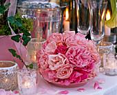 Rose Blossom Ball