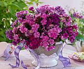 Arrange a scented bouquet