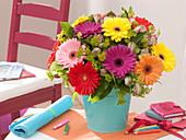 Positive-negative bouquet
