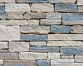 Stone wall (detail)