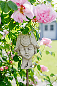 Deco Plug Flower Child Under Rose