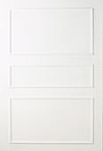 White cassette wall