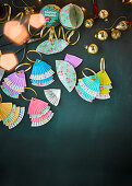 Fairy case ornaments