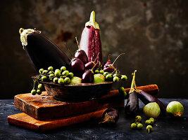 Eggplant compilation