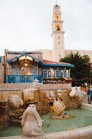 Old Jaffa (Stadtviertel, Tel-Aviv, Israel)