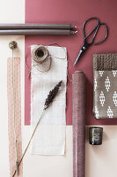 Craft utensils for making decorations