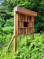 Insect Nesting Box (Bug Hotel)