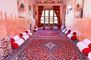 Garmeh Inn Lounge, Iran