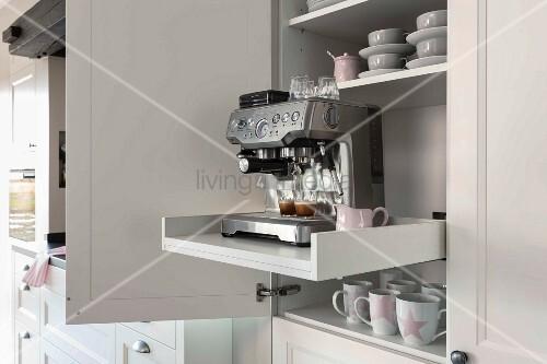Offener kuchenschrank - Kuchenmobel einzeln zusammenstellen ...