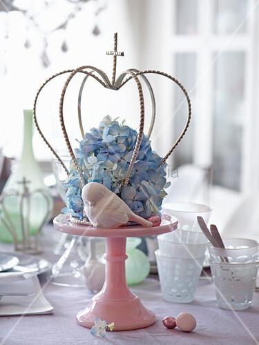 Decorative Easter arrangement