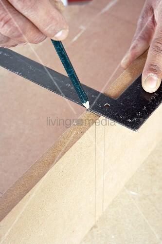 hngeschrank selber bauen trendy handwerk sideboard selber bauen bauhaus with hngeschrank selber. Black Bedroom Furniture Sets. Home Design Ideas