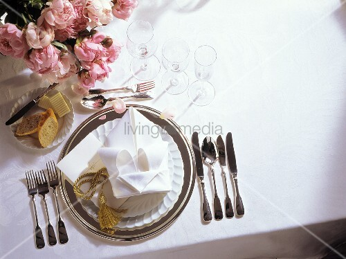 Single Place Setting
